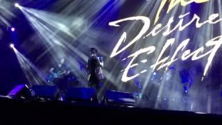 Brandon Flowers - Hard Enough live Vive Latino 2015 (Mexico