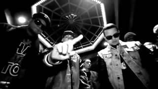 La Envidia Official Video)   J Alvarez Feat  Persa La Voz ★REGGAETON 2013★
