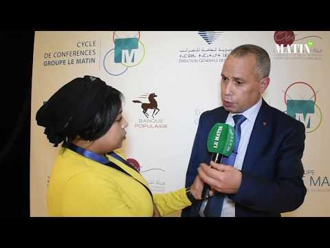 Video : Matinales de la Fiscalité : Déclaration de Abdellah Fergui