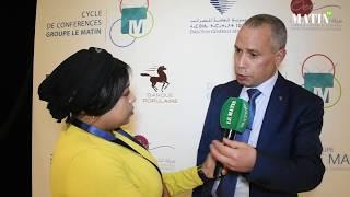 Matinales de la Fiscalité : Déclaration de Abdellah Fergui