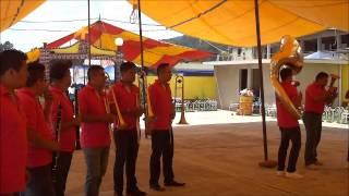 Arriba Pichataro -La Imponente Banda Vientos de Jalisco En Vivo 2013