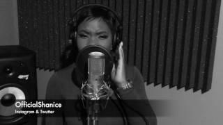 Shanice - Black Beatles/Fake Love (Cover)