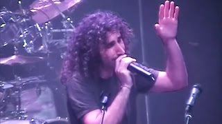 System Of A Down - Deer Dance live 【Astoria | 60fpsᴴᴰ】