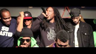 T.O. Green ft Yung Tone - Her Adidas (Club Performance) [Figure 8]