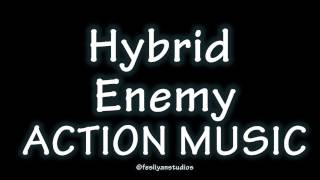 Epic Hybrid Action Music - Film / Movie - dramatic intense suspenseful