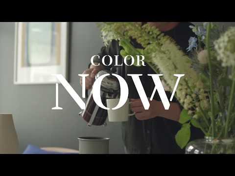 Tanskalainen sisustusvaikuttaja ja trendianalyytikko Nina Bruun valitsi Tikkurilan Color Now 2018 Minerals -värikokoelmasta suosikkisävyt oman kotinsa. Tutustu kotiin: https://www.tikkurila.fi/kotimaalarit/ideat/trendianalyytikko_nina_bruunin_kotona_ryhtia_ja_yllatyksellisia_yksityiskohtia
