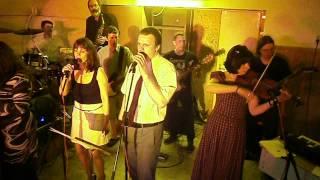 TanáRock - Autó egy szerpentinen( Quimby cover)