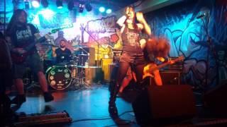 Impavidus Live at Krazyhouse- Void