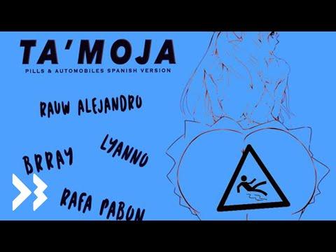 Ta Moja de Rauw Alejandro Letra y Video