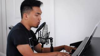 (No One Knows Me) Like The Piano - Sampha (cover) by GianCarlo