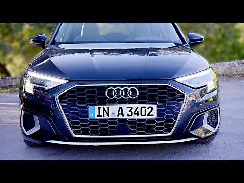 2021 Audi A3 Sportback | Top of the Line Full Review | Specs, Features and Design Details