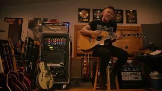 Starving - Hailee Steinfeld & Grey ft. Zedd (Acoustic Cover by Adam Christopher)