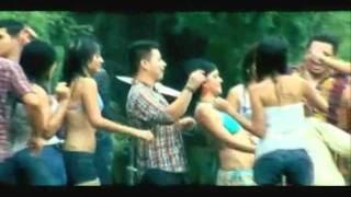 Cumbia Del Rio - Banda La Original Del Sol Video Corto Excelente audio