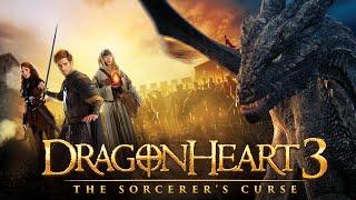 Dragonheart 3: The Sorcerer's Curse | Trailer | Own it on Blu-ray, DVD & Digital