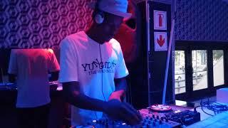 Bucie ft Heavy k easy to love vs Dj Ganyani Ntoni on the decks by YUNG NDIKI