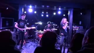 """Rock 'n' Roll"" (Led Zeppelin) live cover by blindspot"