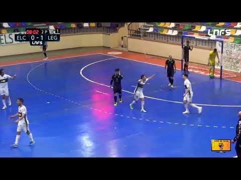 Elche CF - CD Leganés Jornada 1 Grupo D Segunda División Temp 20 21