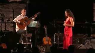 Silvia Pérez Cruz y Mario Mas/Vals Peruano