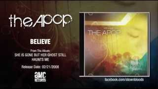 The Apop - Believe (Audio)