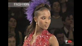 CHANEL Fall Winter 1996 1997 Paris - Fashion Channel