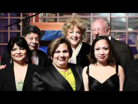 Fundación Nicaragüense de Las Vegas
