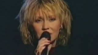 Agnetha Faltskog (ABBA) - If You Need Somebody Tonight (Swedish TV)
