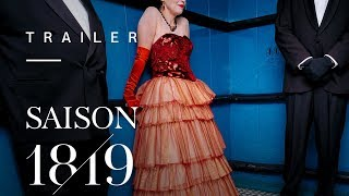 Découvrez la saison 18/19 de l'Opéra de Paris
