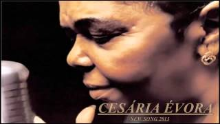 CESÁRIA ÉVORA - MÃE CARINHOSA (música nova 2013)