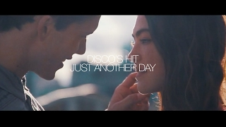 DISCO'S HIT - Just another day (official video)
