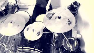 Bonobo - All in forms (Drum cover)