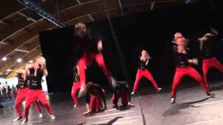 RIGA CHALLENGE 2011 MOST WANTED LATVIA MAGIC DANCE EXPO 2011 MAY