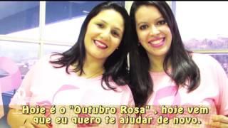 É hoje- paródia Outubro Rosa Campanha 2015