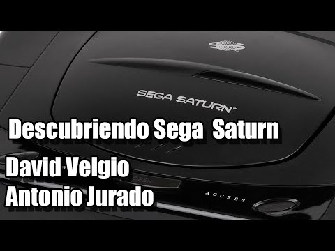 SEGA SATURN ESSENTIALS GAMES VOL 1