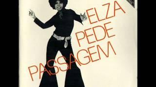 Elza Soares -- Pulo,pulo