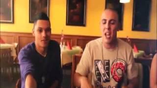 GAMBA-feat-MARCEL-BROWN---Mohol-si-maÅ¥-(prod-TAIFUN)-(OFFICIAL-VIDEO) OD MATEJA A PEŤA