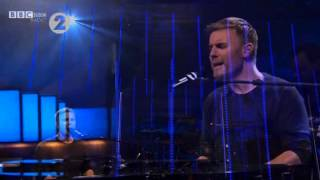 Dying Inside - Gary Barlow in concert Radio 2