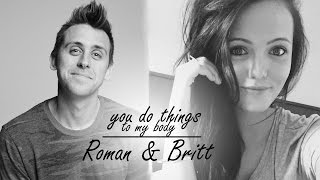 Roman Atwood and Britt || Cute Moments #3