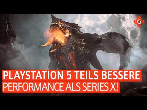 PlayStation 5: besser als Xbox Series X? Watch_Dogs: Legion: Multiplayer verzögert sich! | GW-NEWS