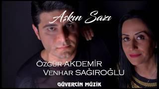 Özgür Akdemir & Venhar Sağıroğlu - Aşkın Sazı (Albüm  Teaser) [Official Video Güvercin Müzik ©2017]