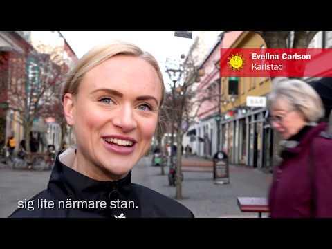 Tyck till om framtidens Karlstad