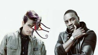Akon - 2018 New Song (Ft.AM.Abdul Aziz)