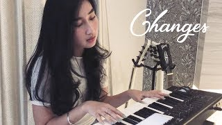 XXXTENTACION - Changes ( Nadiya Rawil Cover )
