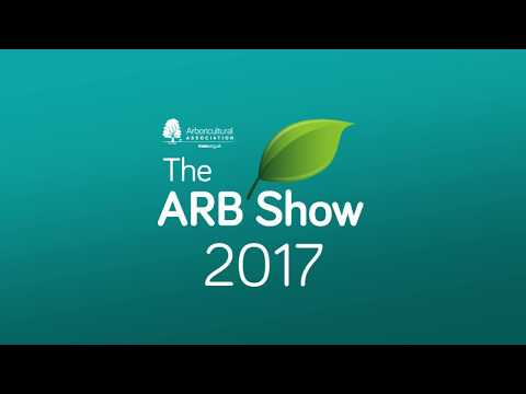 ARB Show 2017 Site Timelapse