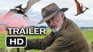 Jurassic World 3 - Dominion 2022 - Teaser Concept Trailer