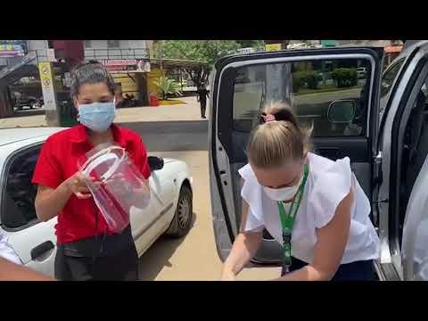 Especial Nueva Esparta - Primeros Auxilios Margarita, servicio en tiempos difíciles - VPItv