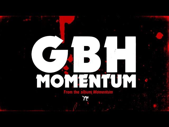 """Vídeo de la canción """"Momentum"""" de GBH."""