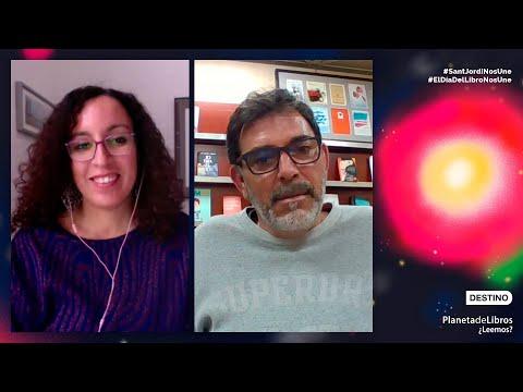 Vidéo de Najat El Hachmi