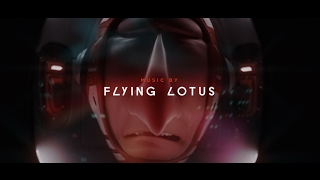 Black Holes OST - Flying Lotus