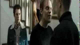PC Park - Klatka (Hooligans)