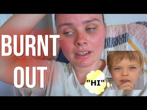 Autism Parent Burnout + DID HE SPEAK? | Social Media Break | Aussie Autism Family